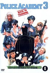 Police Academy 3: Back In Training - Học viện cảnh sát 3